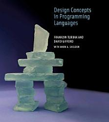 Design Concepts In Programming Languages Book PDF