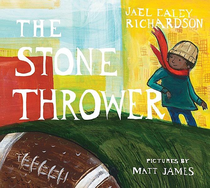 Download The Stone Thrower Book