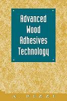 Advanced Wood Adhesives Technology PDF