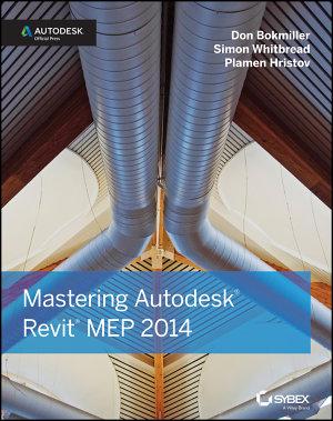 Mastering Autodesk Revit MEP 2014 PDF