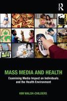 Mass Media and Health PDF