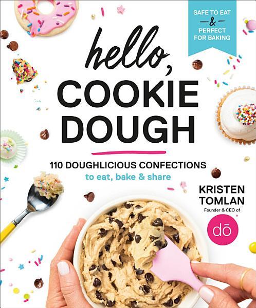 Download Hello  Cookie Dough Book
