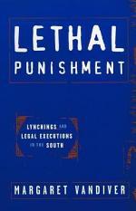 Lethal Punishment