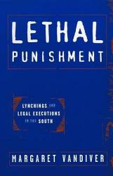 Lethal Punishment Book PDF