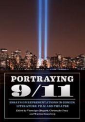 Portraying 9 11 Book PDF