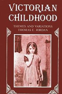 Victorian Childhood Book