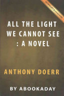 Summary of All the Light We Cannot See PDF
