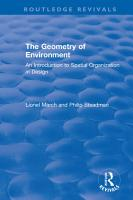 The Geometry of Environment PDF