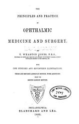 The Principles and practice of ophthalmic medicine and surgery PDF