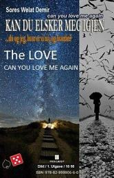 The Love - Can You Love Me Again (Music-Song Book by SWD)