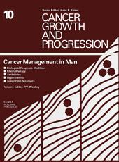 Cancer Management in Man: Biological Response Modifiers, Chemotherapy, Antibiotics, Hyperthermia, Supporting Measures