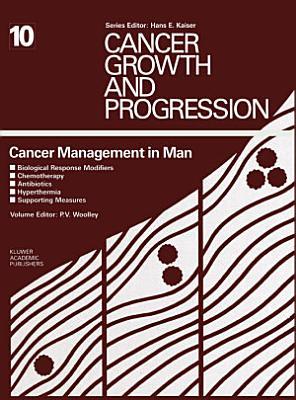 Cancer Management in Man PDF