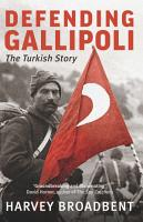 Defending Gallipoli PDF