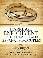 Marriage Enrichment for Geographically Separated Couples PDF