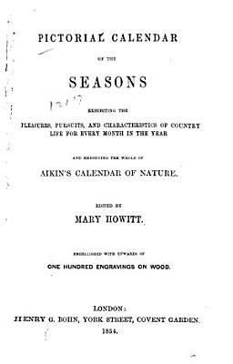 Pictorial Calendar of the Seasons      PDF