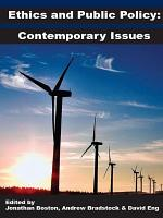 Ethics and Public Policy PDF