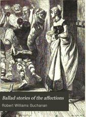 Ballad Stories of the Affections: From the Scandinavian