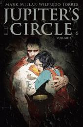 Jupiter'S Circle vol.2 #6