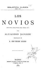 Los Novios: historia milanesa del siglo XVI