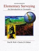Elementary Surveying PDF