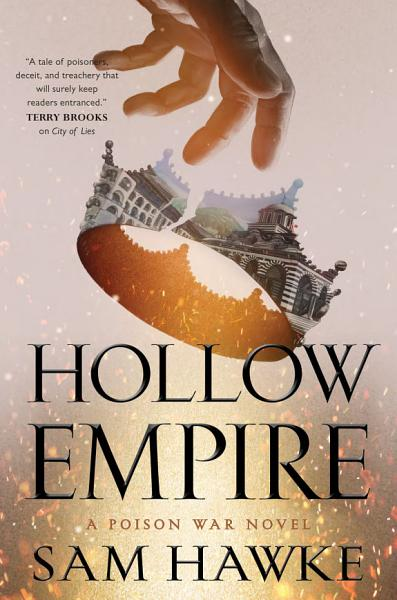 Download Hollow Empire Book