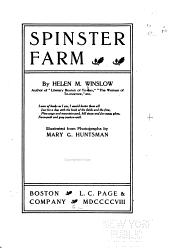 Spinster Farm