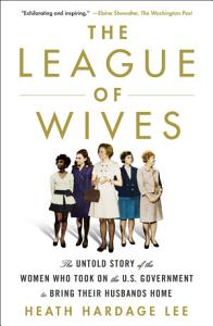 The League of Wives Book