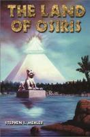 The Land of Osiris PDF