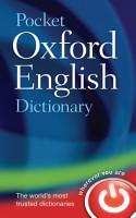 Pocket Oxford English Dictionary PDF