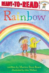 Rainbow: With Audio Recording