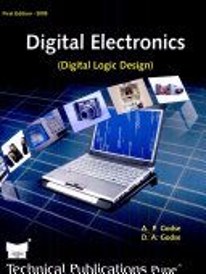 Digital Electronics Digital Logic Design  Book PDF