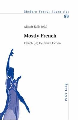 Mostly French PDF