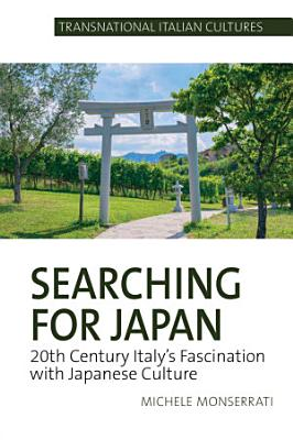 Searching for Japan PDF