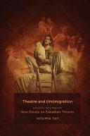 Theatre And (Im)migration