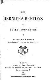Les derniers Bretons: Volume1