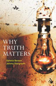 Why Truth Matters PDF