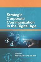 Strategic Corporate Communication in the Digital Age PDF