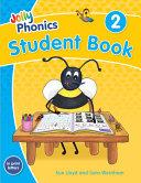 Jolly Phonics Student Book 2