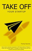 Take Off Your Startup PDF