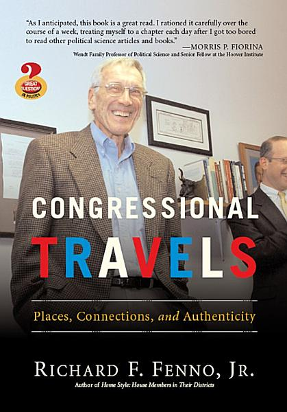 Download Congressional Travels Book