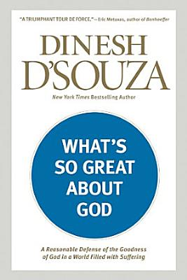 What s So Great about God