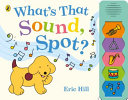 What s That Sound  Spot