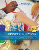 California Edition  Beginnings and Beyond PDF