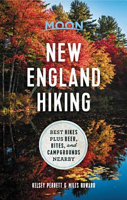 Moon New England Hiking PDF