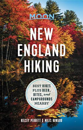 Moon New England Hiking PDF