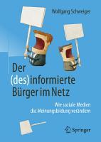 Der  des informierte B  rger im Netz PDF