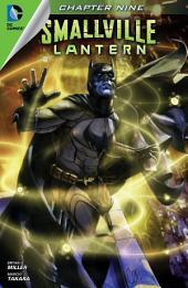 Smallville: Lantern #9