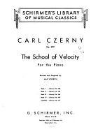 The school of velocity