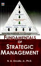 Fundamentals of Strategic Management  2007 Ed  PDF