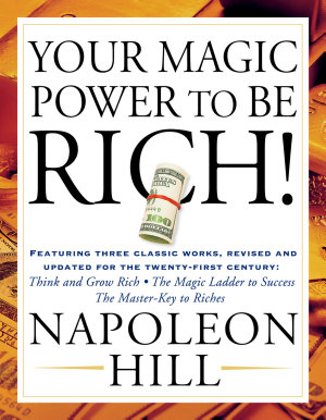 Your Magic Power to Be Rich  PDF